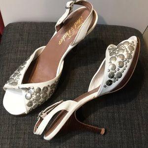 Ted Baker studded heels